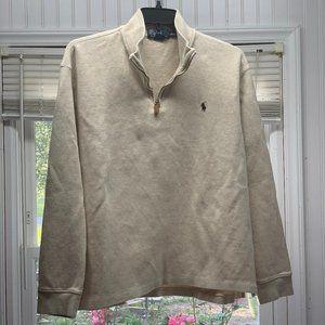 Polo by Ralph Lauren Half Zip Pullover XXL